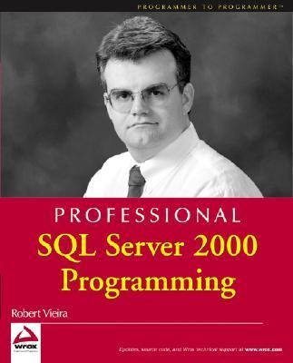 Professional SQL Server 2000 Programming