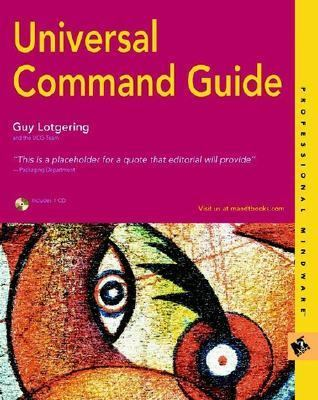Universal Command Guide for Operating Systems