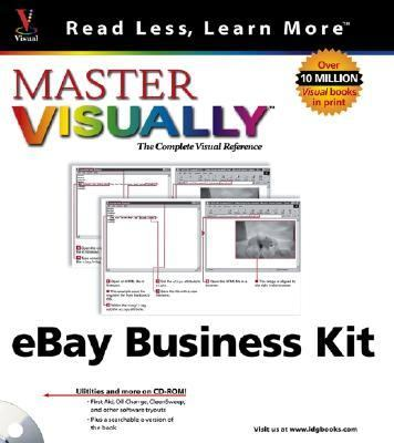 Master Visually Bay Business Kit