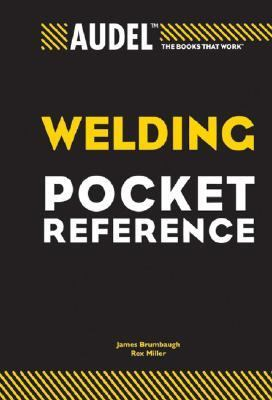Welding Pocket Reference