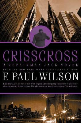Crisscross A Repairman Jack Novel