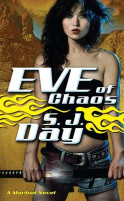 Eve of Chaos (Marked Series #3)