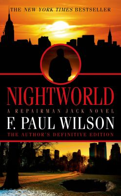 Nightworld : Fantastischer Thriller