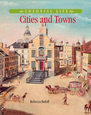 Cities and Towns