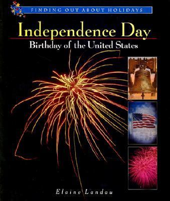 Independence Day Birthday of the United States