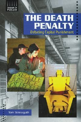 Death Penalty Debating Capital Punishment