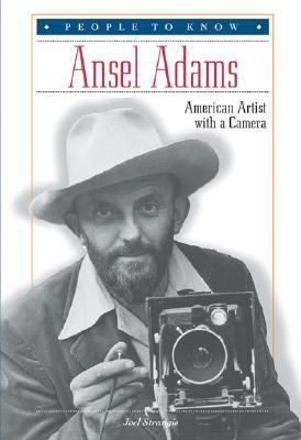 Ansel Adams American Artist With a Camera