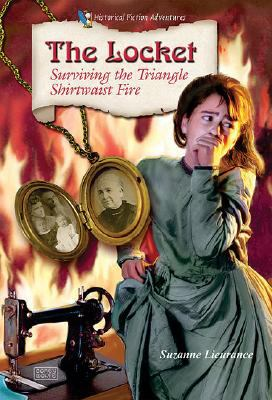 Locket Surviving the Triangle Shirtwaist Fire