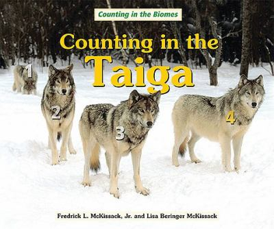 Counting in the Tiaga