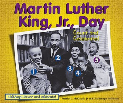 Martin Luther King, Jr. , DayCount and Celebrate!