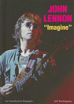 "John Lennon : ""Imagine"""