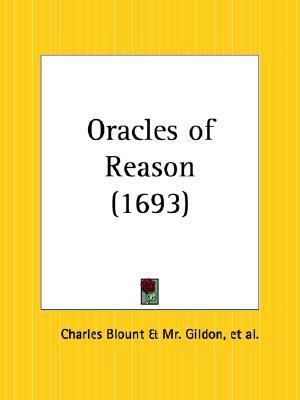 Oracles of Reason, 1693