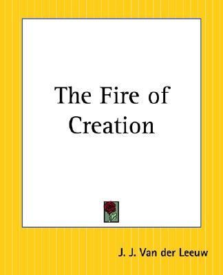 Fire Of Creation