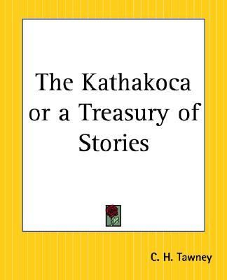 Kathakoca Or A Treasury Of Stories