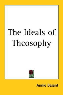 Ideals of Theosophy