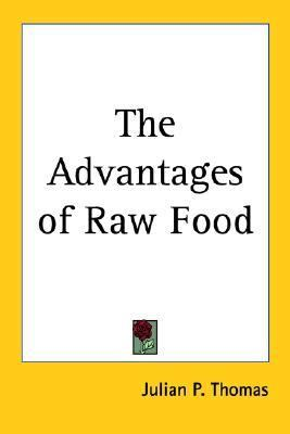 Advantages of Raw Food