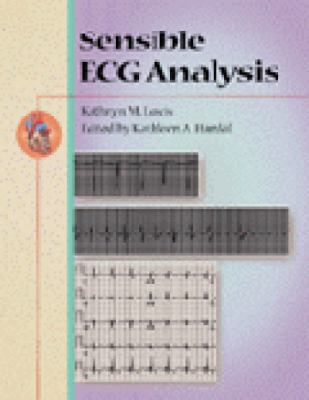 Sensible Ecg Analysis