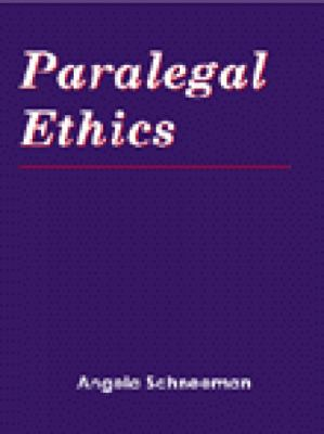 Paralegal Ethics