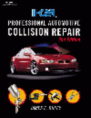 I-Car Professional Automotive Collision Repair