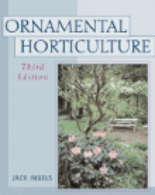 Ornamental Horticulture Science, Operations, & Management