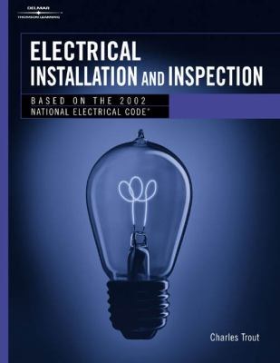 Electrical Installation and Inspection