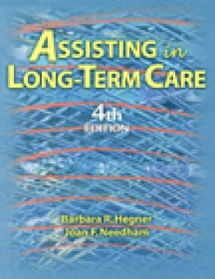 Assisting in Long Term Care