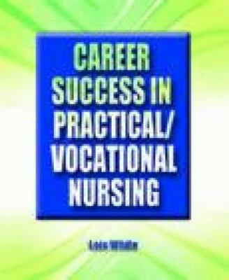Career Success in Nursing