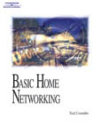 Basic Home Networking