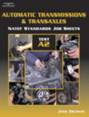 A2 Automatic Transmissions