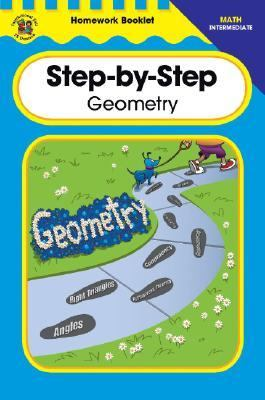 Step-by-step Geometry, Intermediate