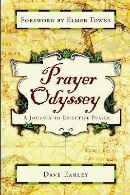 Prayer Odyssey A Journey to Effective Prayer