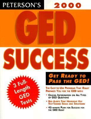Peterson's Ged Success 2000