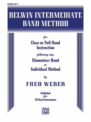 Intermediate Band Method: French Horn