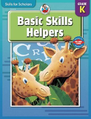 Basic Skills Helpers, Kindergarten