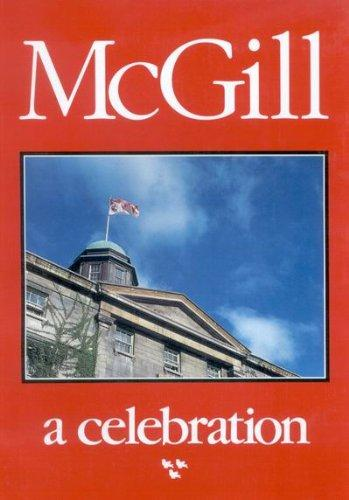 McGill: A Celebration