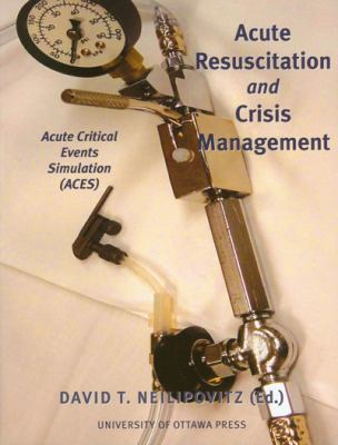 Acute Critical Events Simulation Course Syllabus