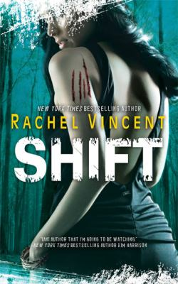 Shift (The Shifters, Book 5)