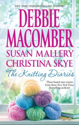 Knitting Diaries : The Twenty-First Wish Coming Unraveled Return to Summer Island
