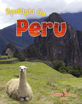 Spotlight on Peru, Vol. 7