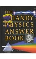 VIP Handy Physics Answer Book (Handy Answer Books)