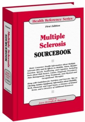 Multiple Sclerosis SourceBook