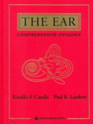 Ear Comprehensive Otology