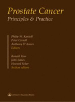 Prostate Cancer Principles and Practice