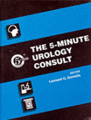 5-Minute Urology Consult