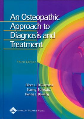 Osteopathic Approach to Diagnosis and Treatment