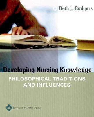 Foundations of Nursing Knowledge