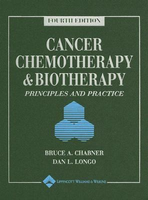 Cancer Chemotherapy And Biotherapy Principles And Practice