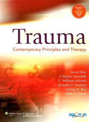 Trauma Contemporary Principles And Therapy