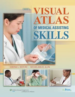 Photographic Atlas of Entry-level Competencies for Medical Assisting