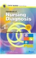 Handbook of Nursing Diagnosis for PDA: Powered by Skyscape, Inc.